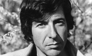 Sausio pabaigoje nauju albumu pradžiugins legendinis Leonard'as Cohen'as (+ audio)