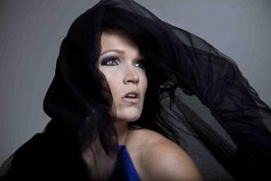 Vilniuje koncertuos Tarja Turunen – kerintis operos balsas, prisotintas roko muzikos energija