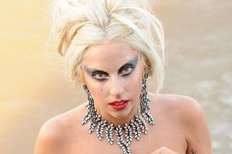 Lady GaGa gerbėjams padovanojo dainą
