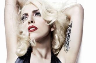 Naujojo Lady GaGos albumo įkvėpėjai -