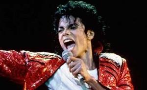 M. Jackson'o rankos ir pėdų įspaudai įamžinti Holivudo bulvare