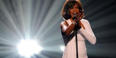 Muzikos pasaulis neteko legendinės dainininkės Whitney Houston