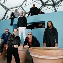 """Atidedami grupės """"UB40"""" koncertai Vilniuje ir Panevėžyje"""