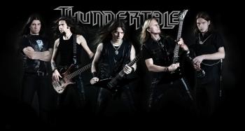 """""""Thundertale"""" naują, herojišką dainą pristatys """"Žalgirio"""" arenoje (+ audio)"""