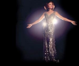 Vasario 18 d. amžino poilsio išlydėta dainininkė Whitney Houston (+ video)