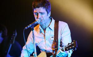 N. Gallagher'is mieliau įrašinėtų dainas su Damon'u Albarn'u nei su