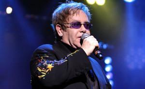 Rudenį - daug žadantis naujasis Elton'o John'o albumas