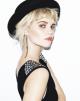 Debiutinę dainą pristatanti Bob'o Geldof'o duktė Pixie - naujoji Courtney Love? (+ audio)