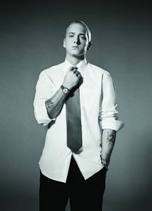 Naujasis Eminem'o albumas pasirodys tik kitąmet