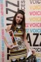 "Lietuvėms – XI ""Jazz Voices"" konkurso nugalėtojų laurai"