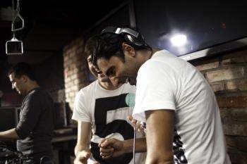 """Šeštadienį Londone DJ Ignas gros su """"SOS The Collective"""" didžėjais"""