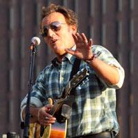 Naujasis Bruce'o Springsteen'o albumas pasirodys kitų metų sausio pabaigoje (+ video)