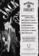 """""""Jack Daniel's Studio No. 7"""" koncertų tradicija   keliasi į Vilnių"""