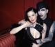 Marilyn Manson'as – siaubūnas, kerintis garsias moteris