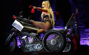 Lady GaGos vadybininkas žada
