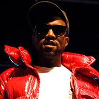 Prieš ketvirtojo Kanye West'o albumo pasirodymą - oficialus remiksų rinkinys