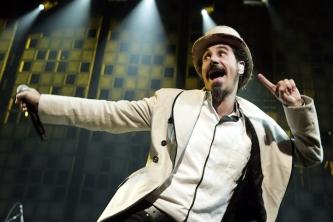 Serj'as Tankian'as pristato titulinę naujo albumo dainą (+ audio, video)
