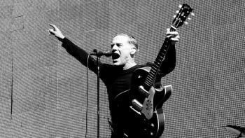 7 dalykai, dėl kurių verta apsilankyti Bryano Adamso koncerte