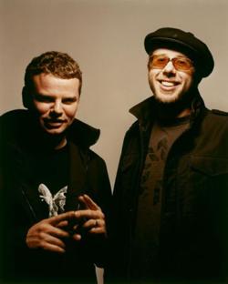 """Naujas """"The Chemical Brothers"""" kūrinys skambės Londono Olimpinėse žaidynėse (+ audio)"""