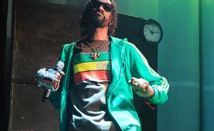 Reperis Snoop Dogg'as debiutuoja naujame amplua - pristatytas reggae stiliaus singlas