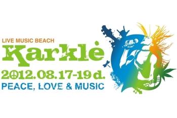 Karklės festivalyje 50 koncertų ir per 20 pasaulio virtuvių (+ festivalio programa)