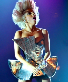 Šįvakar Vilniuje koncertuos garsioji Lady GaGa - sulaukėme amžiaus koncerto?