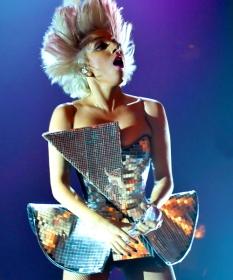 Vilniaus Vingio parke metų muzikiniu įvykiu vadinamą koncertą atliko garsioji Lady GaGa