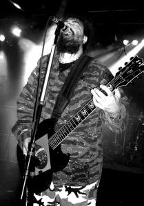"""""""Maximum Cavalera Tour 2012"""" - metalo sąjungininkai """"Soulfly"""" šturmuoja Vilnių"""