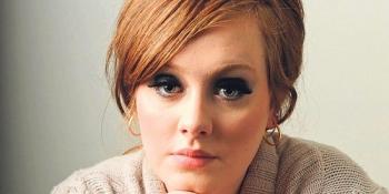 Adele ir T. Newman'as įrašinėja naujausio Džeimso Bondo filmo