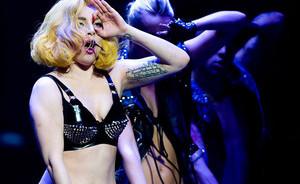 Madonna prieš Lady GaGą: konfliktas vėl atgaivintas dviprasmiškais pop karalienės pareiškimais