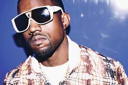JAV albumų tope reperis Kanye West'as įveikė roko grandus