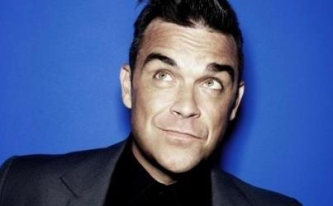 Robbie Williams'as su daina