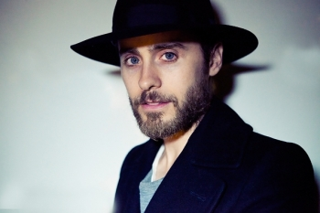 Jared'as Leto žada
