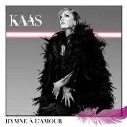 """Patricia Kaas pristato klasikinės dainos """"Hymne � L'Amour"""" vaizdo klipą"""
