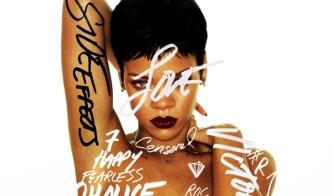 Su septintuoju studijiniu albumu grįžta Rihanna - pristatytas diskas