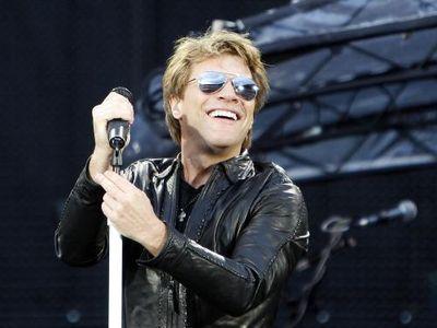 Pristatomos dvi dar niekur neišleistos Jon'o Bon Jovi dainos