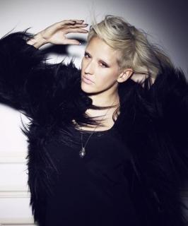 Kitąmet gyvai savo muziką Lietuvoje pristatys ir Ellie Goulding
