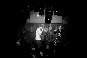 Pushaz: apie albumą ir koncertinį turą (+ video)