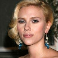 Scarlett Johansson mintyse - originalių dainų albumas