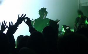 Šiais metais sulauksime antrojo Kanados R&B atlikėjo The Weeknd albumo (+ foto)