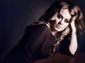 Ilgą veiklos pertrauką žadėjusi Adele jau dirba prie naujo savo albumo