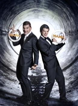 """Grandiozinė M.A.M.A. transliacija – tiesiogiai per TV3, TV6 ir """"TV3 Play"""""""