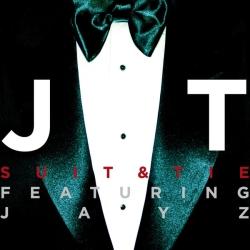 Justin'as Timberlake'as grįžta į muzikos pasaulį su daina