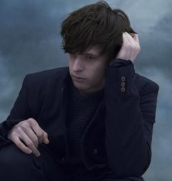 Su nauju singlu grįžta antrą studijinį albumą paruošęs James'as Blake'as (+ audio)