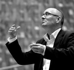Jau šią savaitę į Vilnių atvyksta garsus Švedijos dirigentas Erikas Westbergas