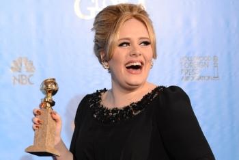 Adele už dainą