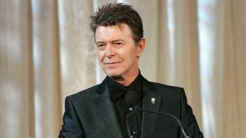 Artėjant naujo albumo pasirodymui David'as Bowie pristato dar vieną dainą ir vaizdo klipą (+ video, audio)