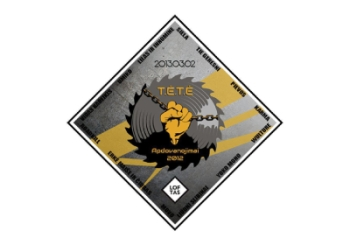 Vilniuje - antrieji T.Ė.T.Ė. muzikos apdovanojimai