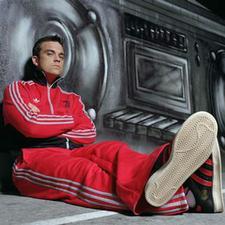 Bendrą dainą įrašė Robbie Williams'as ir Tom'as Jones'as