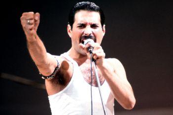 Iš Londono kapinių dingo Freddie Mercury skirtas monumentas